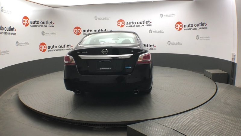 2015 Nissan Altima for sale in Red Deer, Alberta