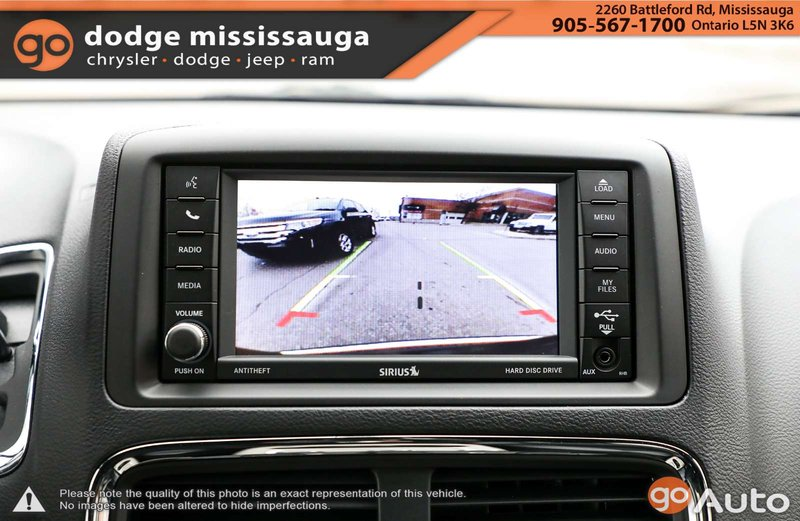 2017 Dodge Grand Caravan for sale in Mississauga, Ontario