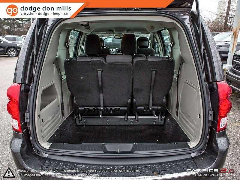 2019 Dodge Grand Caravan for sale in Toronto, Ontario