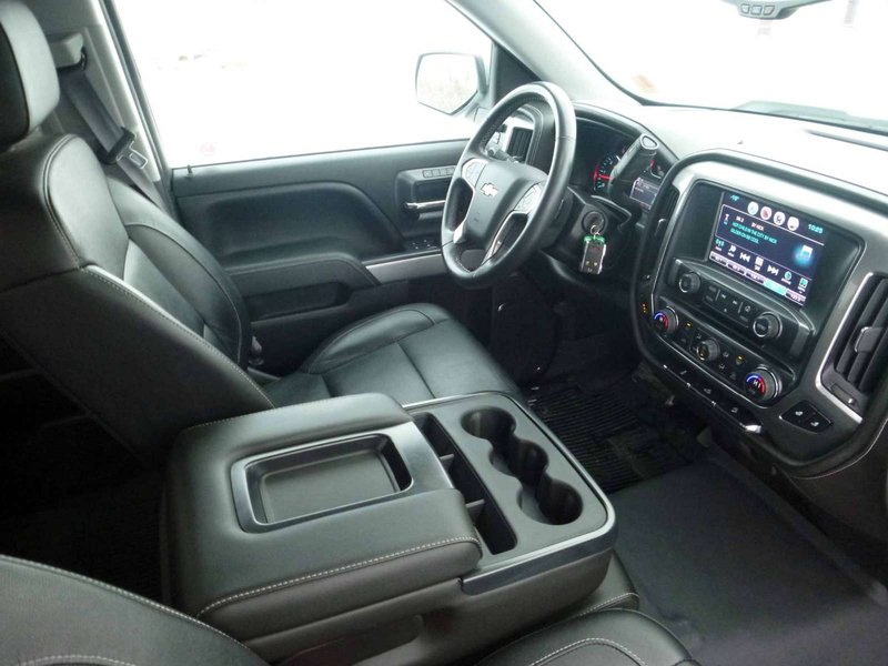 2016 Chevrolet Silverado 1500 for sale in Hague, Saskatchewan