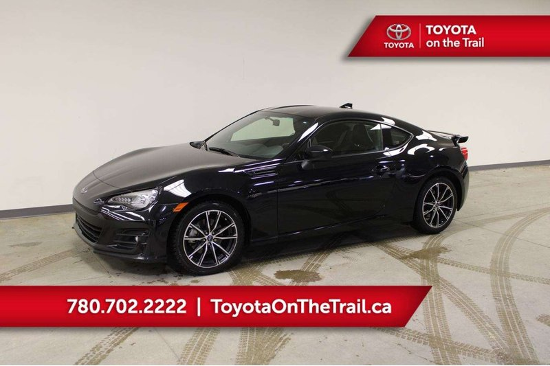 2017 Subaru BRZ for sale in Edmonton, Alberta