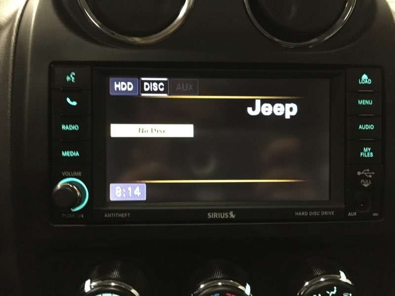 2017 Jeep Patriot for sale in Red Deer, Alberta