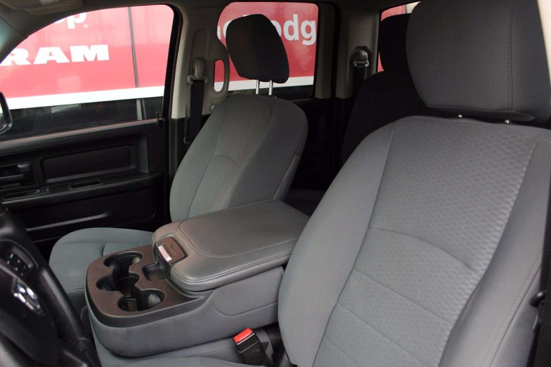 2013 Ram 1500 for sale in Edmonton, Alberta