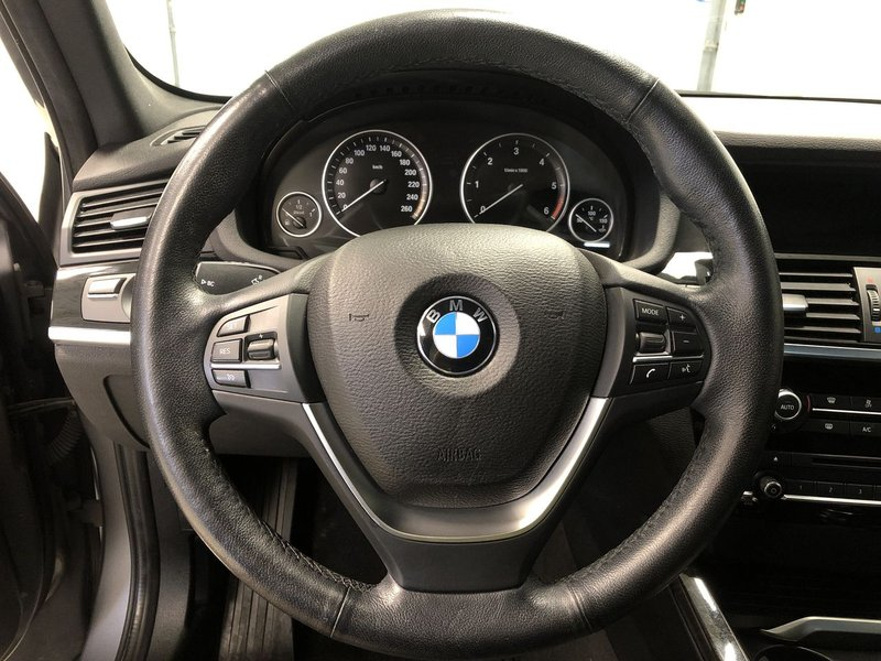 2016 BMW X3 for sale in London, Ontario