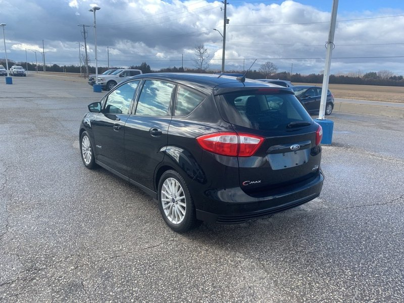 2015 Ford C-Max Hybrid for sale in Leamington, Ontario