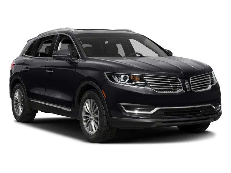 2018 Lincoln MKX for sale in Kamloops, British Columbia