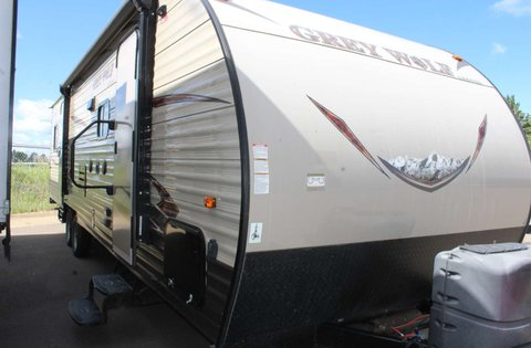 New & Used RVs for sale