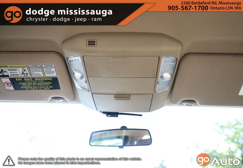 2013 Toyota Tundra for sale in Mississauga, Ontario