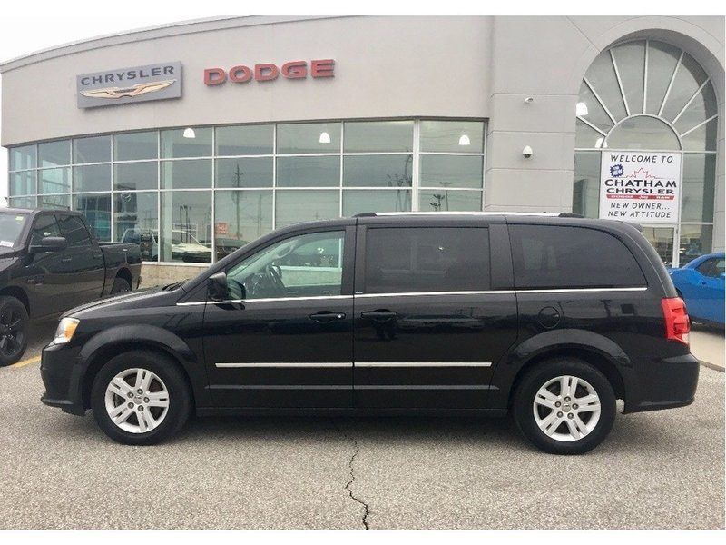 2012 Dodge Grand Caravan for sale in Chatham, Ontario