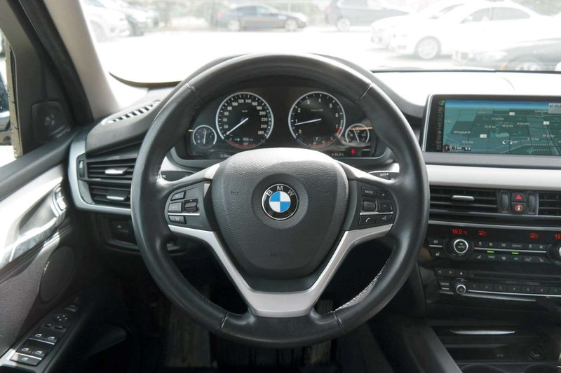 2014 BMW X5 for sale in Edmonton, Alberta