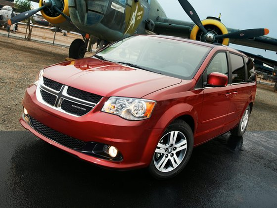 2016 Dodge Grand Caravan for sale in Toronto, Ontario