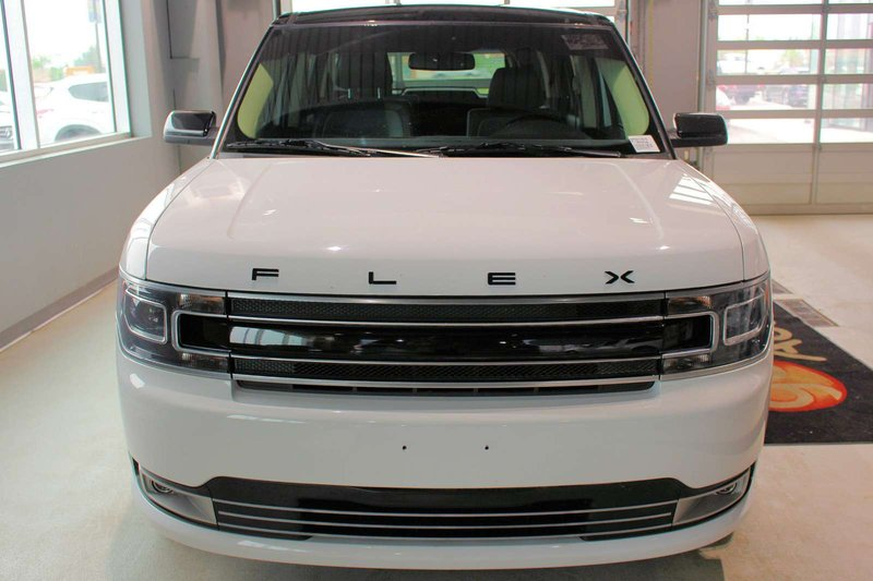 2017 Ford Flex for sale in Spruce Grove, Alberta