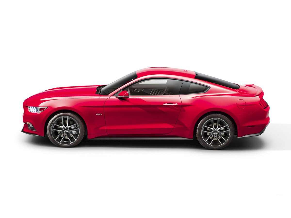 2017 Ford Mustang for sale in Tilbury, Ontario