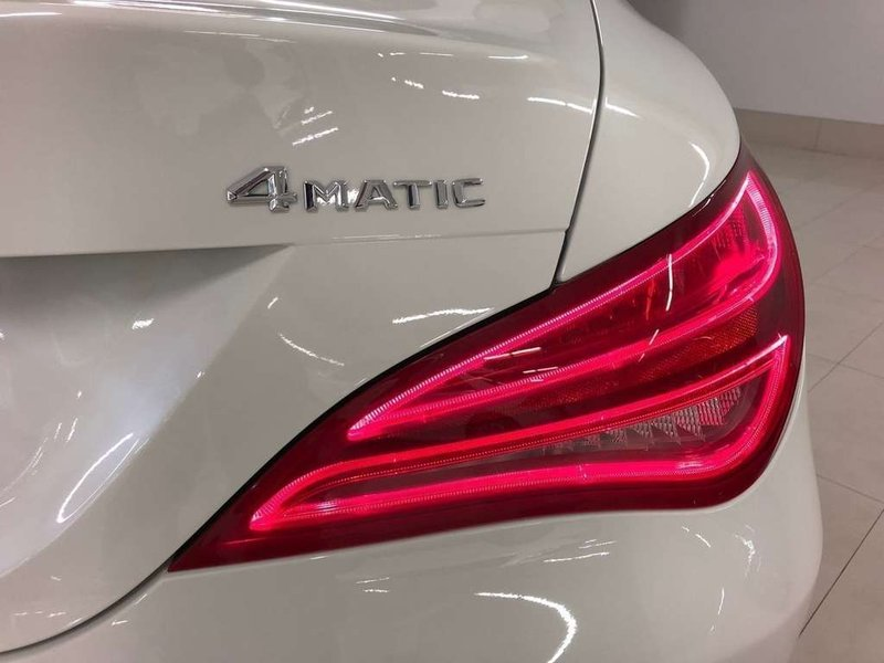 2015 Mercedes-Benz CLA for sale in Gatineau, Quebec