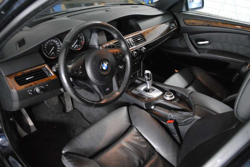 2008 BMW 535 for sale in Coquitlam, British Columbia