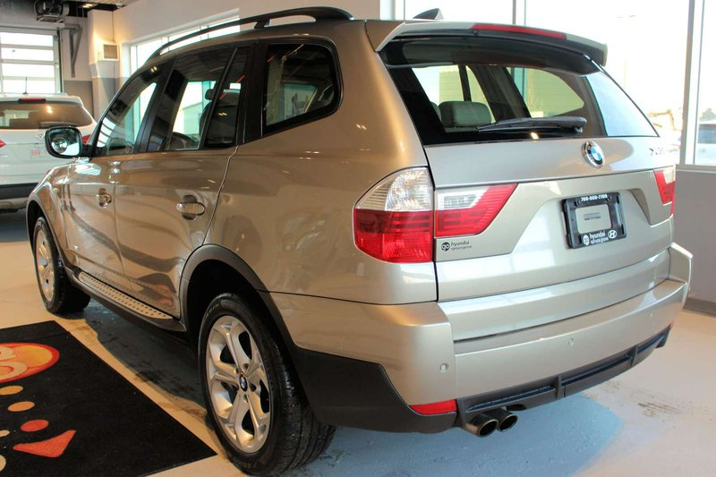 2010 BMW X3 for sale in Spruce Grove, Alberta