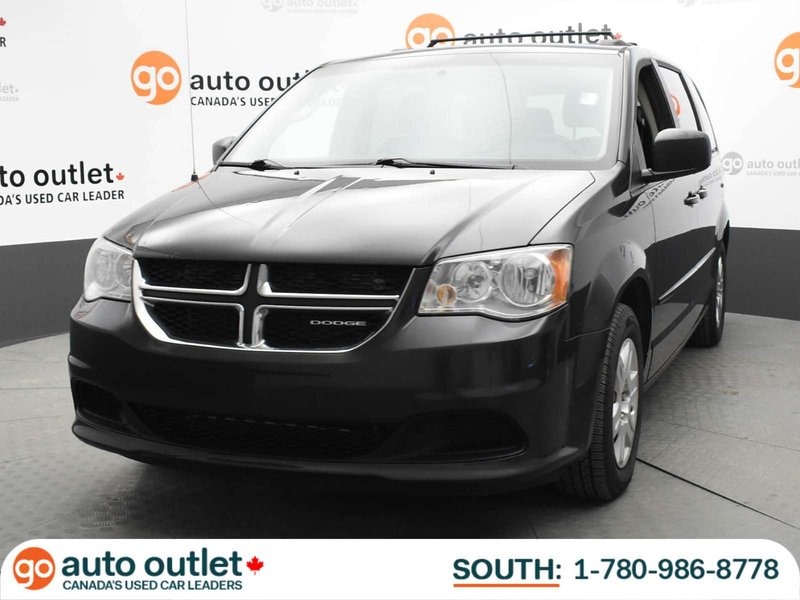 2011 Dodge Grand Caravan for sale in Leduc, Alberta