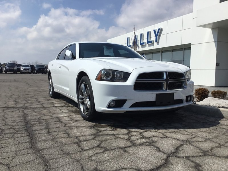 2012 Dodge Charger for sale in Tilbury, Ontario