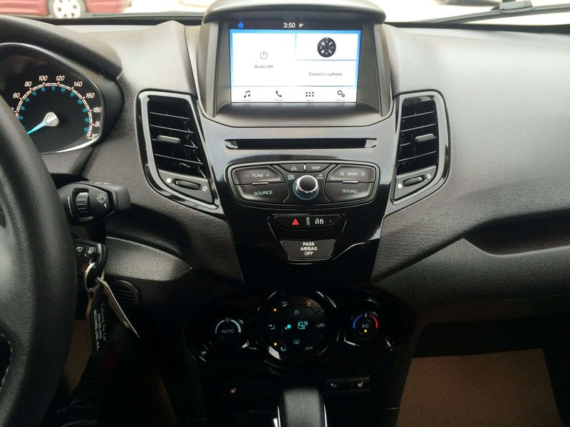 2016 Ford Fiesta for sale in Williams Lake, British Columbia