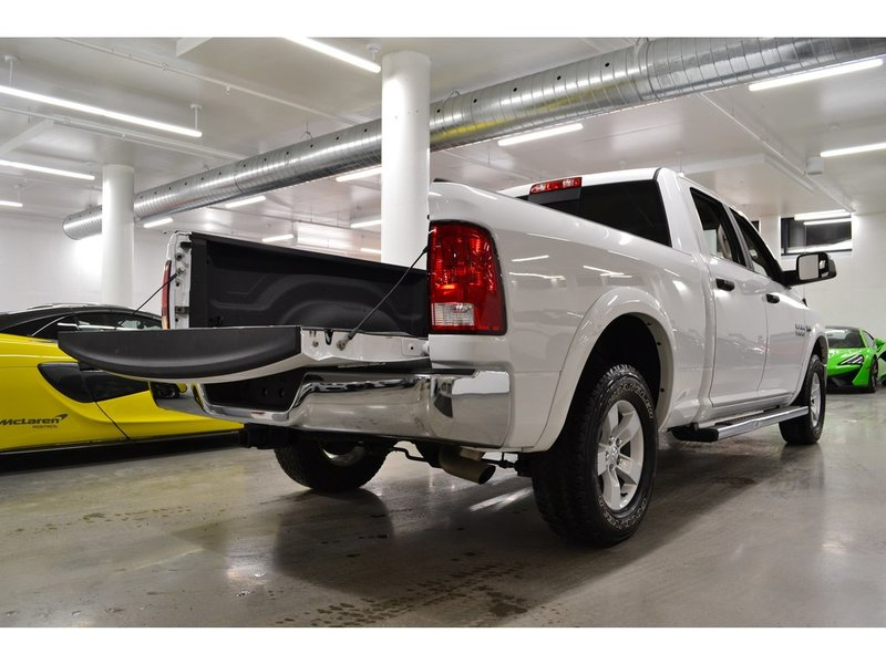2017 Ram 1500 for sale in Laval, Quebec