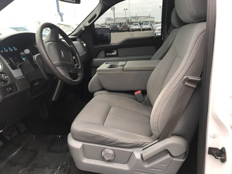 2014 Ford F-150 for sale in Tilbury, Ontario