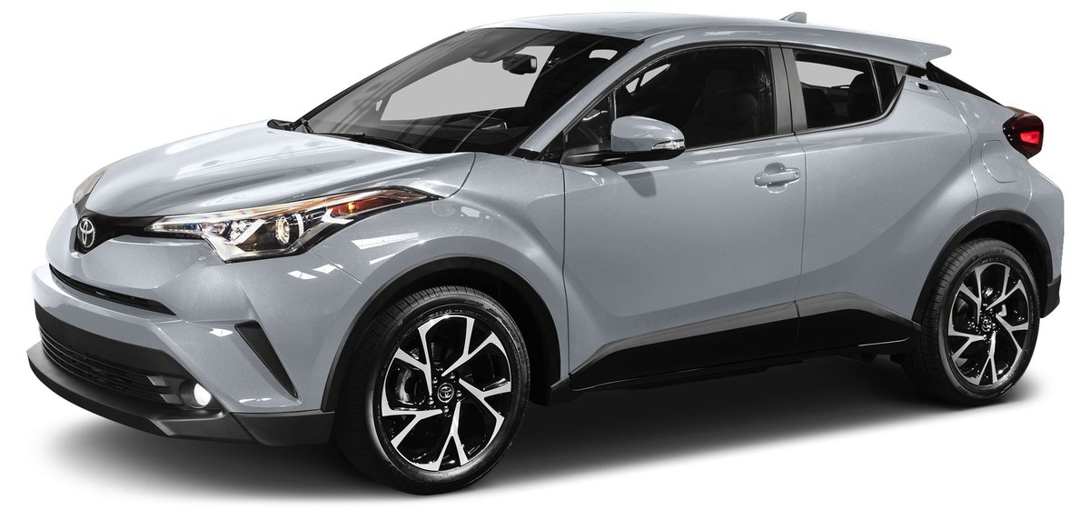 2018 Toyota C-HR for sale in Gander, Newfoundland and Labrador