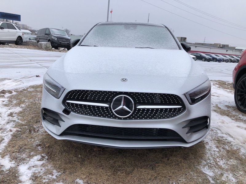 2019 Mercedes-Benz A-Class for sale in Kingston, Ontario