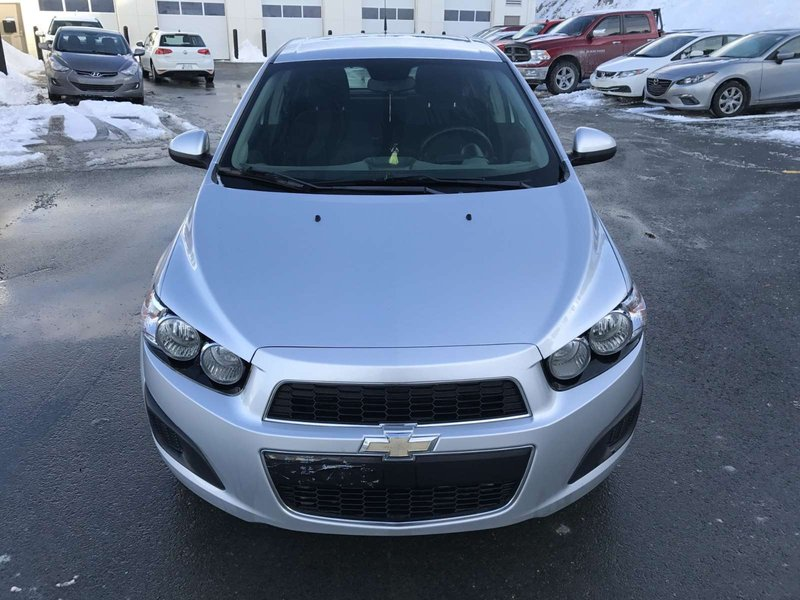 2013 Chevrolet Sonic for sale in St. John's, Newfoundland and Labrador