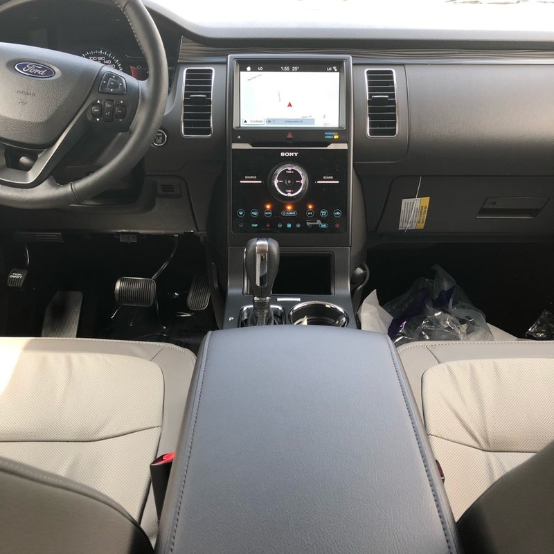 2019 Ford Flex for sale in Wallaceburg, Ontario