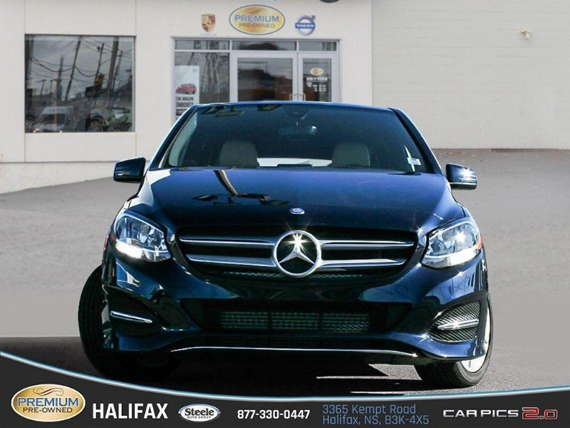 2017 Mercedes-Benz B-Class for sale in Halifax, Nova Scotia