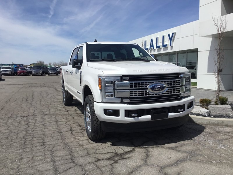 2019 Ford Super Duty F-250 SRW for sale in Tilbury, Ontario