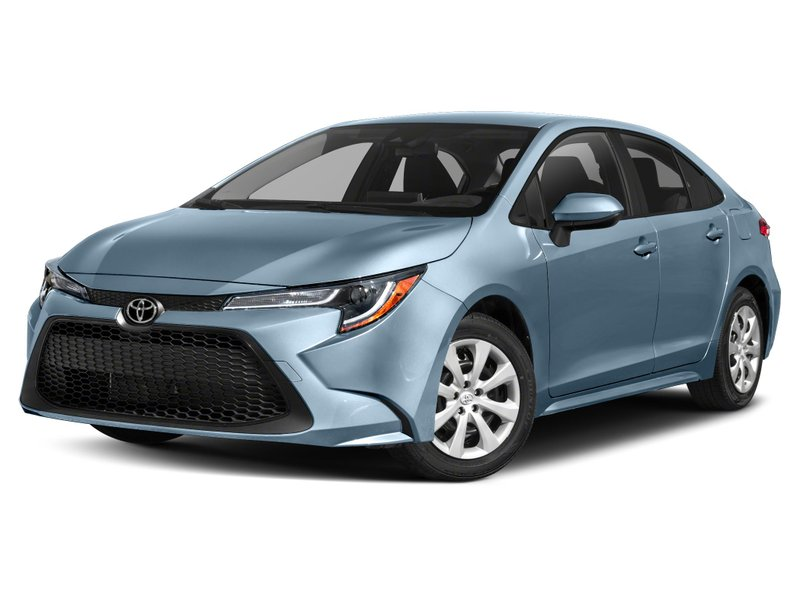 2020 Toyota Corolla for sale in Gander, Newfoundland and Labrador