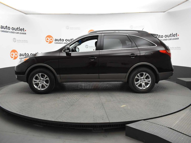 2011 Hyundai Veracruz for sale in Leduc, Alberta