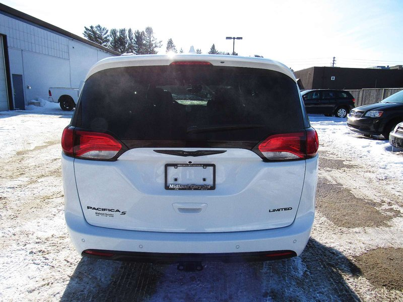 2019 Chrysler Pacifica for sale in Midland, Ontario