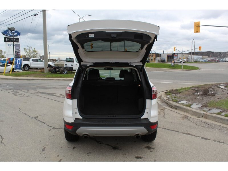 2017 Ford Escape for sale in Mississauga, Ontario