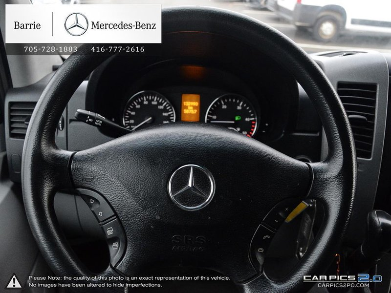 2013 Mercedes-Benz Sprinter for sale in Innisfil, Ontario