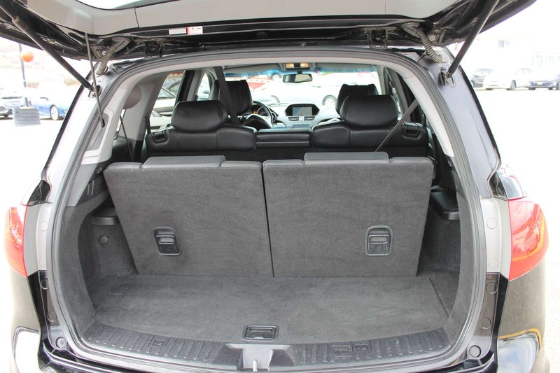 2008 Acura MDX for sale in Vernon, British Columbia