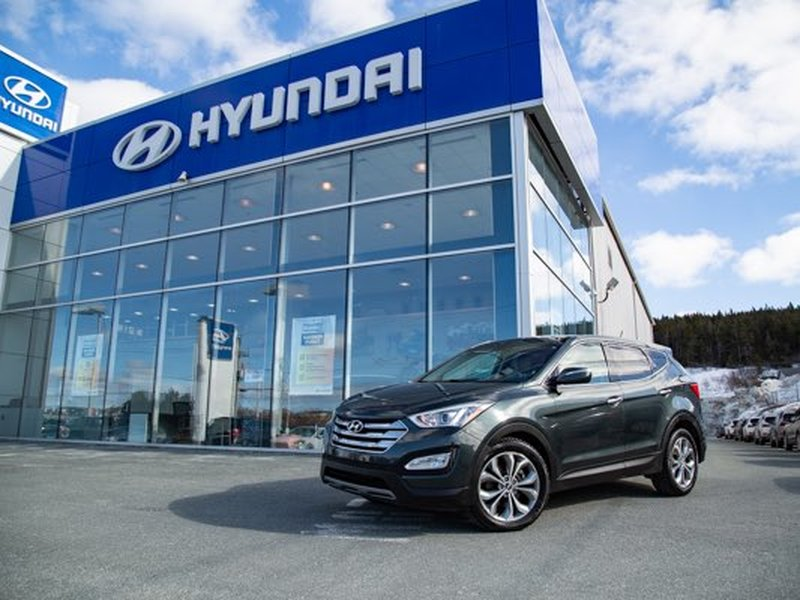 2013 Hyundai Santa Fe for sale in St. John's, Newfoundland and Labrador