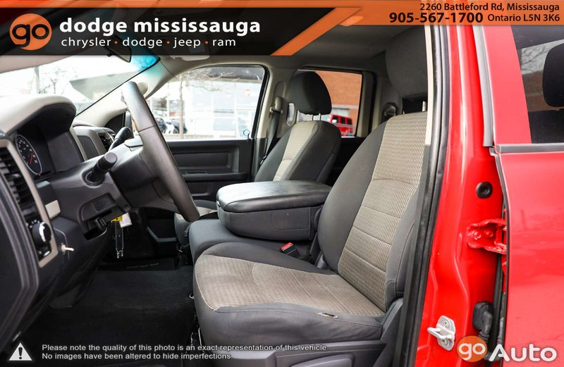 2012 Ram 1500 for sale in Mississauga, Ontario