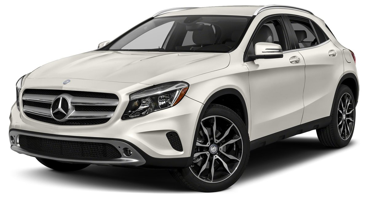 2015 Mercedes-Benz GLA for sale in Surrey, British Columbia