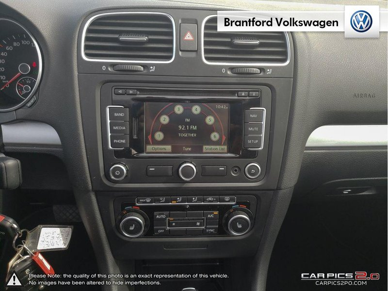 2013 Volkswagen Golf for sale in Brantford, Ontario