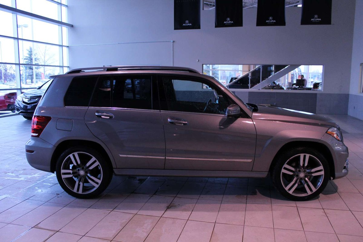 2015 Mercedes-Benz GLK for sale in Red Deer, Alberta