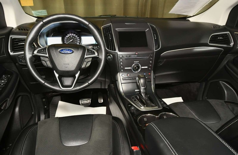 2016 Ford Edge for sale in Red Deer, Alberta