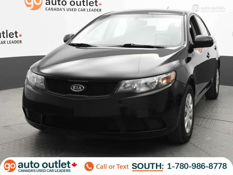 2010 Kia Forte for sale in Leduc, Alberta