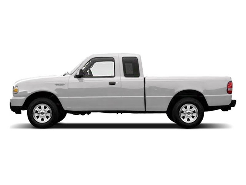 2009 Ford Ranger for sale in Edmonton, Alberta