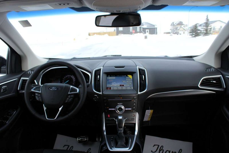 2018 Ford Edge for sale in Humboldt, Saskatchewan