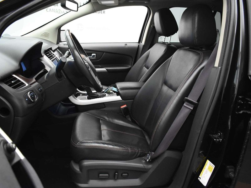 2013 Ford Edge for sale in Leduc, Alberta