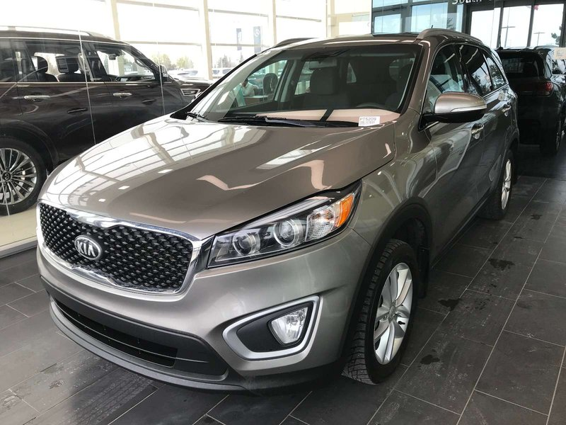 2017 Kia Sorento for sale in Edmonton, Alberta