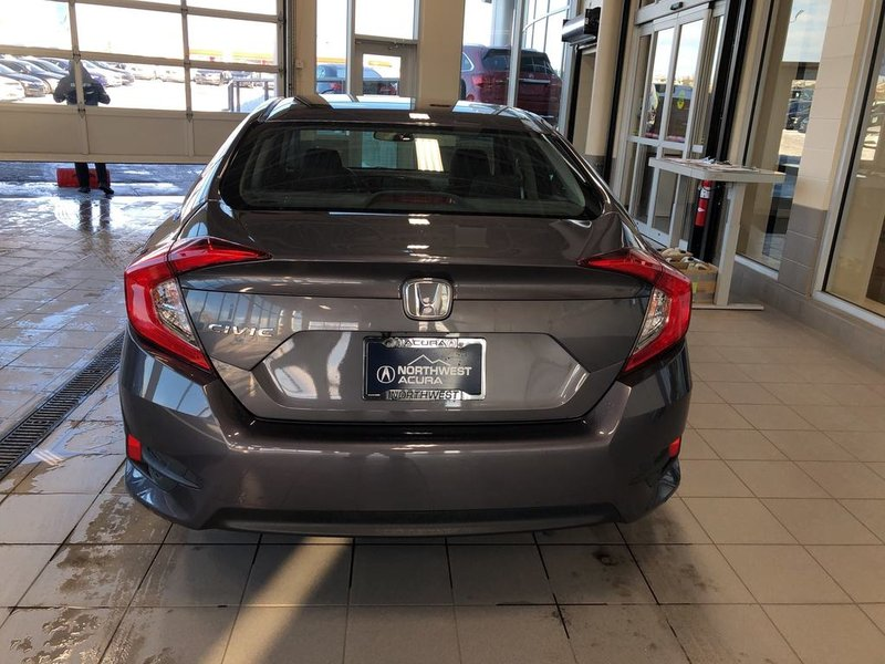 2017 Honda Civic Sedan for sale in Calgary, Alberta