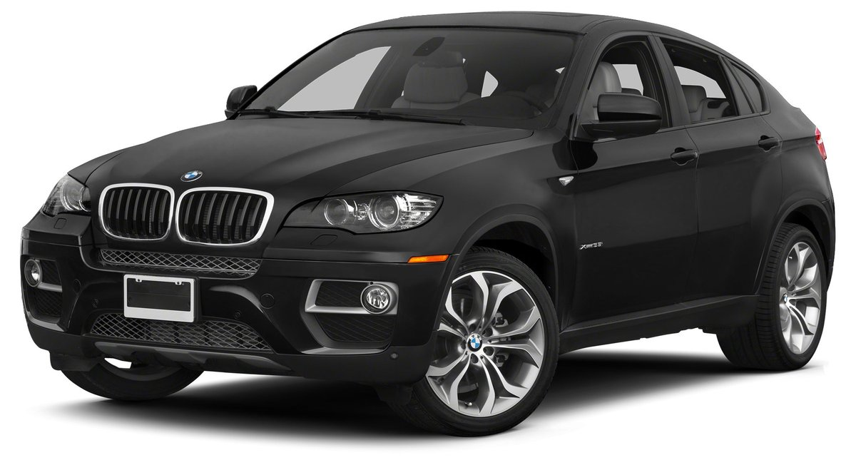 2013 BMW X6 for sale in Richmond, British Columbia